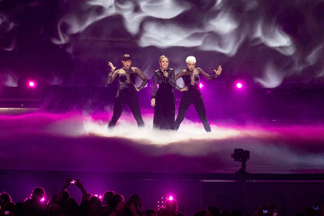 Евровидение 2018 бельгия букмекеры